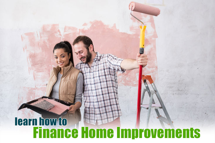 The timing is great for borrowers seeking credit lines and loans for home construction. Rates are great and lending standards are easier than past years.