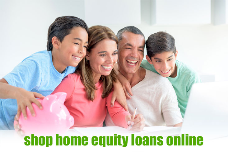 fixed home equity loan
