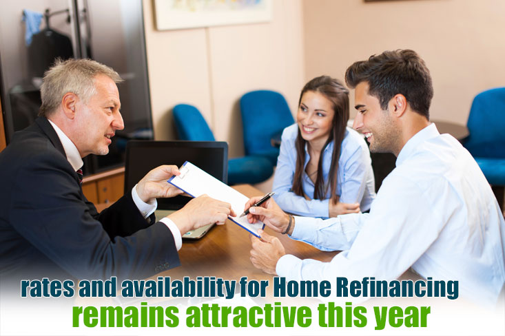 home refinance loan