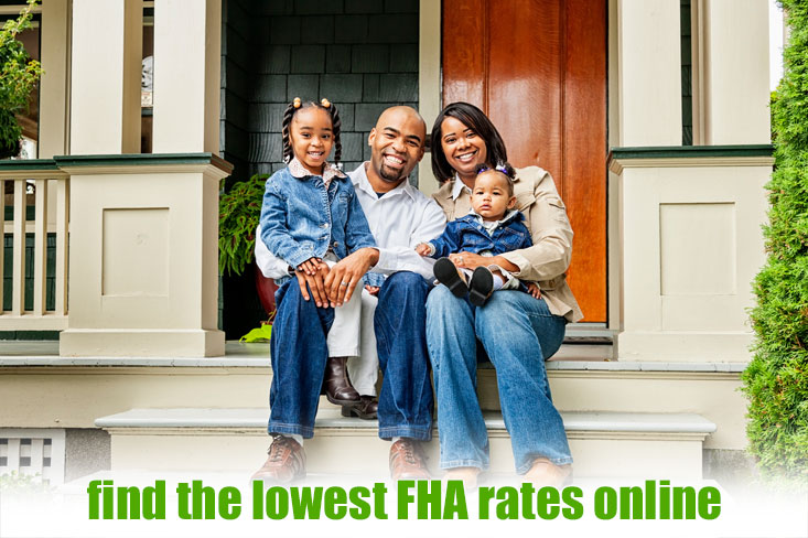 fha rates today
