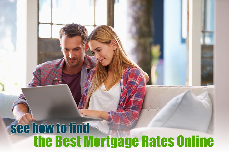 mortgage refinance rates