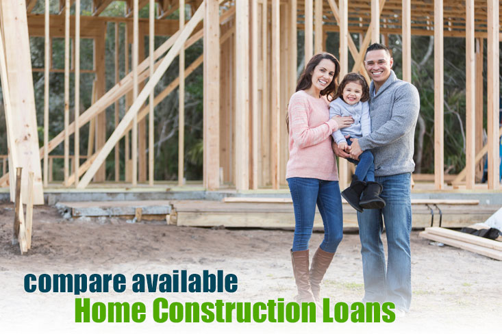 construction mortgage