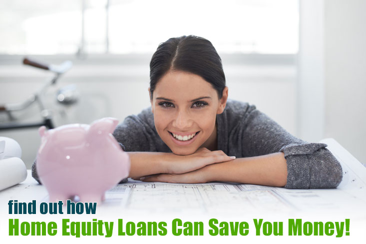 Professional Guide To Home Equity Loans & Bad Credit