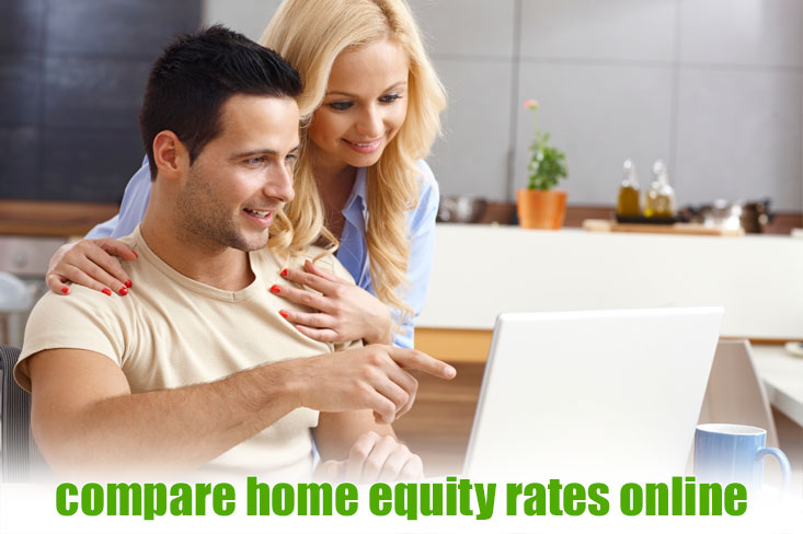 home equity interest rates