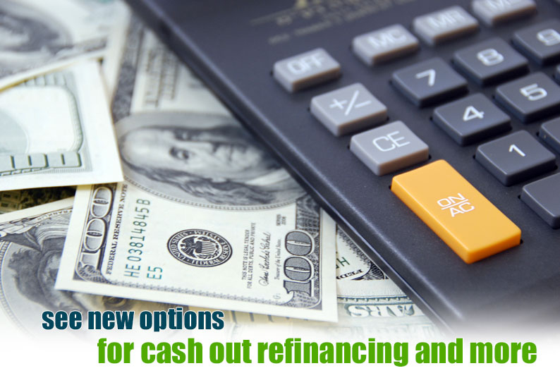 Refinance Your Mortgage Home Loan with Bad Credit with
