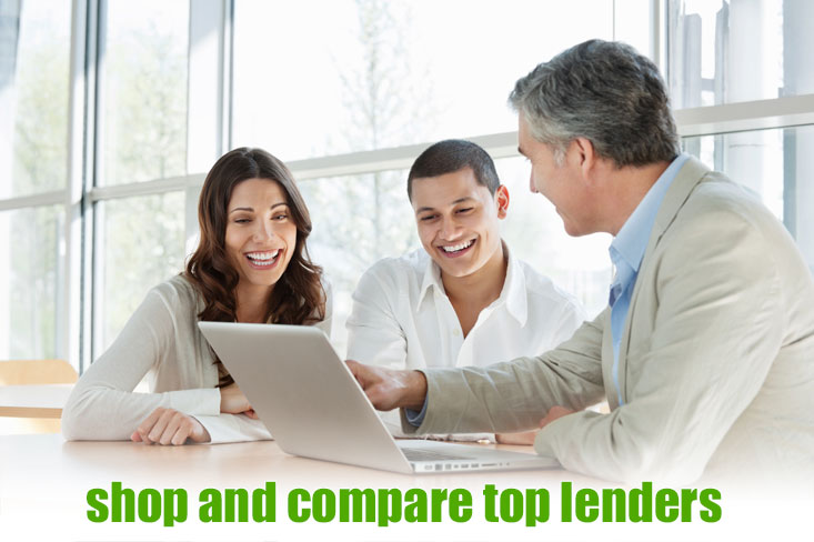 refinance mortgage lenders