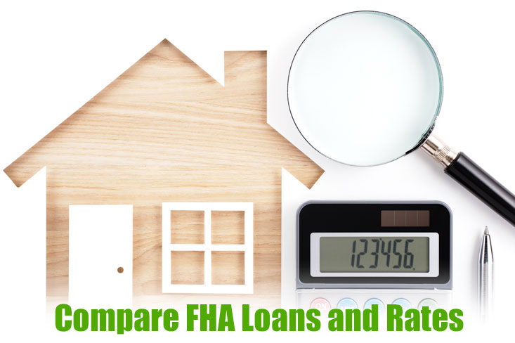 apply for FHA loan