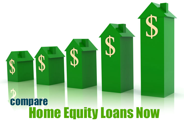 Consider the multiple loan options from America's top home equity programs.