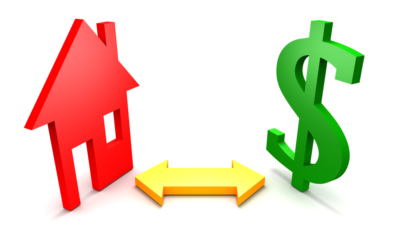 Cash Out Refinance Vs. Home Equity Loan or HELOC