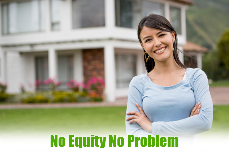 no equity mortgage