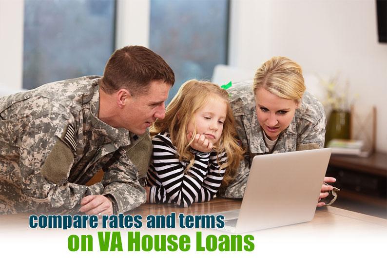 va house loans