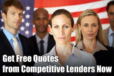 Get Free Quotes from Competitive Lenders Now
