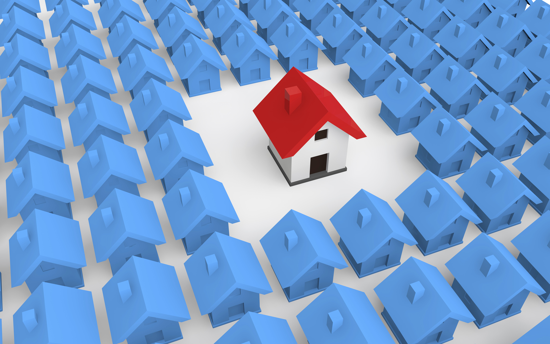fha home buying