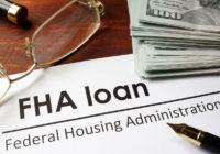 fha max loan amount