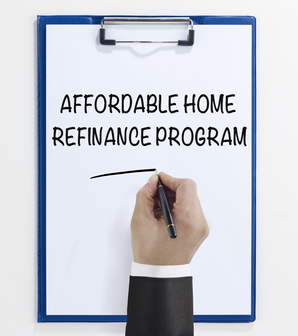 Harp Refinance Rates Remain Competitive In 2018
