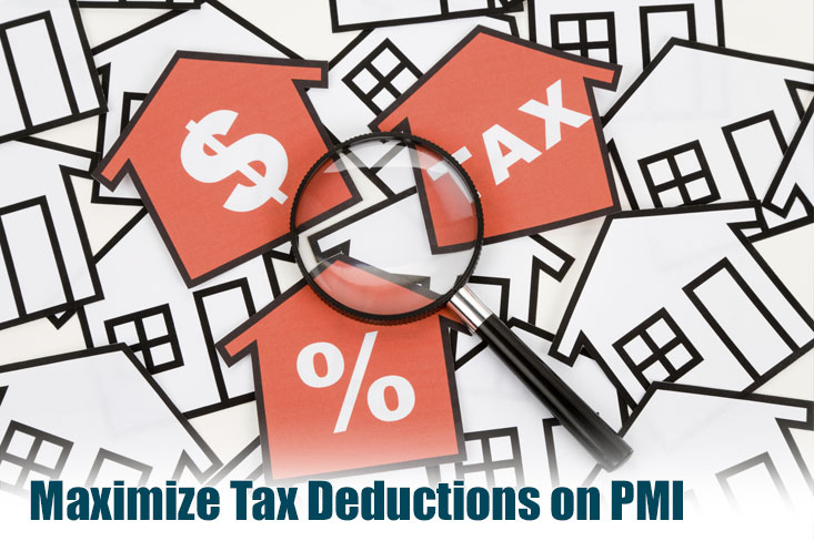 pmi tax deductible