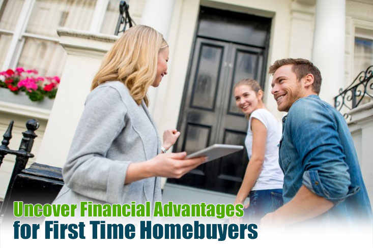 1st time home buyer tax credit
