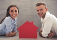 mortgage lender for first time buyers