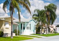 manufactured home loan