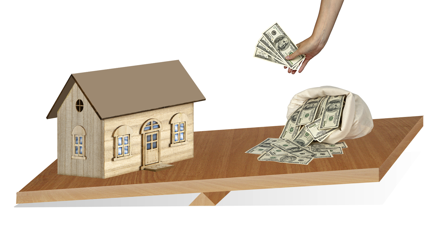 No down payment home loans 100 government financing for Down payment to build a house