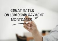 great rate mortgage