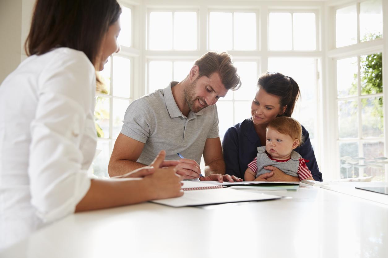 mortgage refinance deals