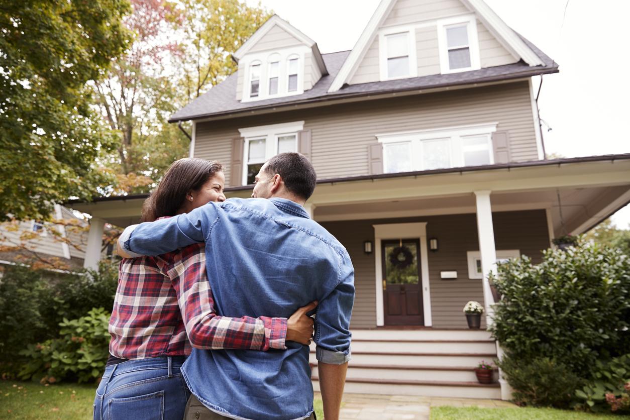 house refinance loan