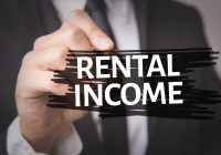 first time home buyer rental income