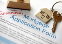 poor credit mortgage refinance