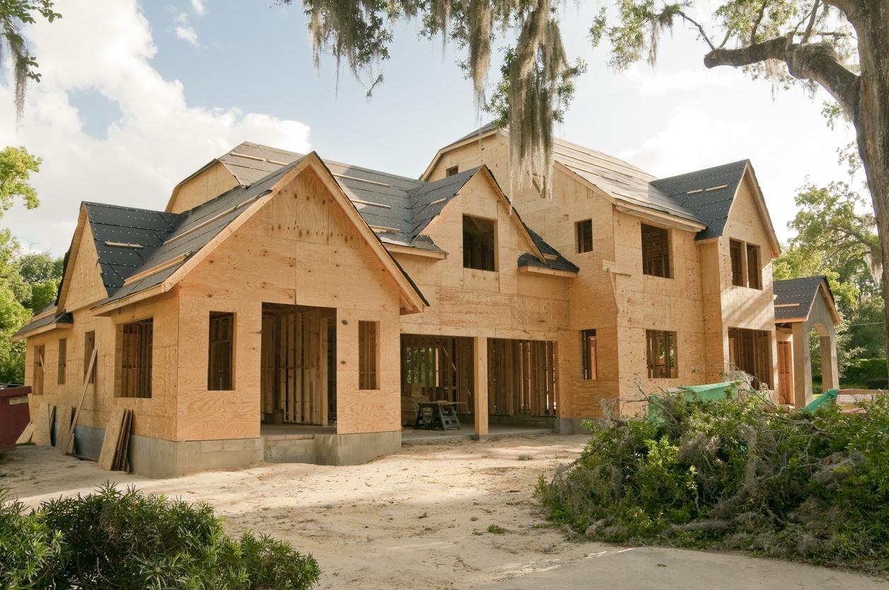 owner-builder loans